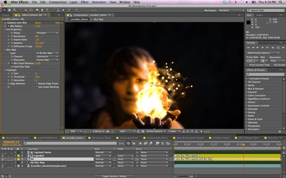 Adobe-After-Effects-CS5.5-Camera-Lens-Blur